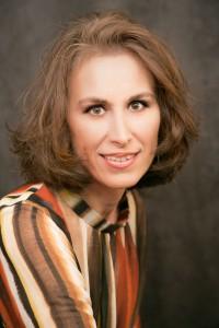 Claire Bernède